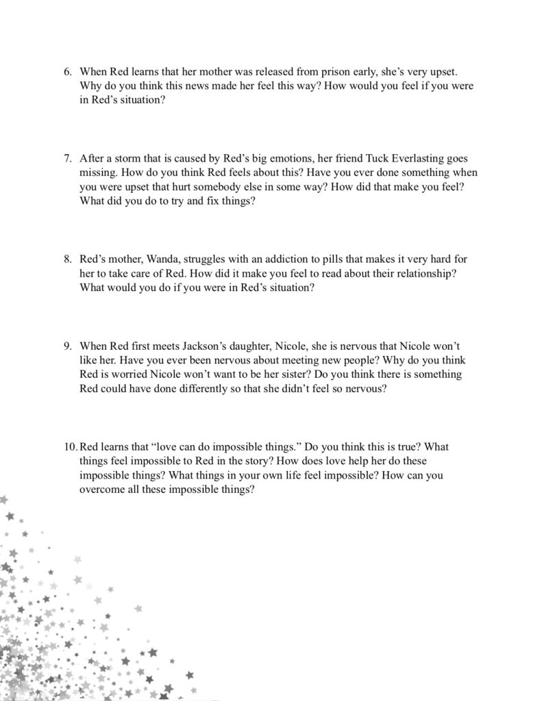 Discussion Guide pg 2